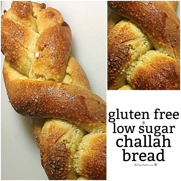 Thankfully It Is Possible To Make A Gluten Free And Low Sugar Challah Bread Using This Easy To Fo Gluten Free Challah Gluten Free Challah Recipe Challah Bread