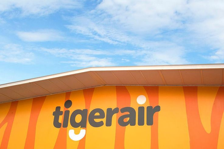TIGER AIR |  In late December 2011, Best Group were engaged by Tiger Air Australia to provide design and consultancy services on a new signage style guide project for their nationwide airport terminals throughout the country.  #customerengagement #tigerair #wayfinding #external #externalsignage #buildingid #way #graphics #illustrator #photography #bestgroup