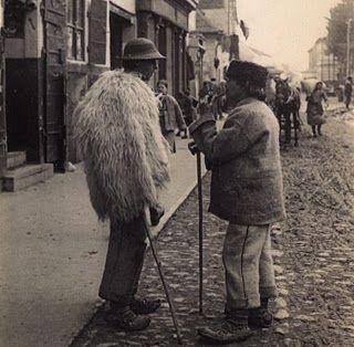 România mea: Începuturile fotografiei etnografice. Iosif Berman