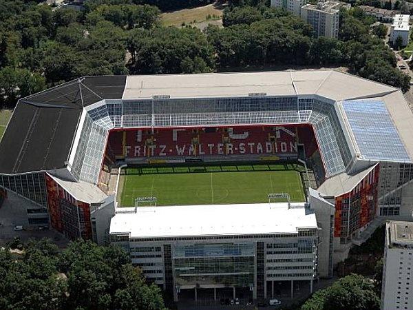 Kaiserslautern, Germany.