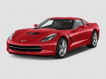 Coupe, 2016 Chevrolet Corvette Stingray Coupe with 2 Door in Carson, CA (90810)