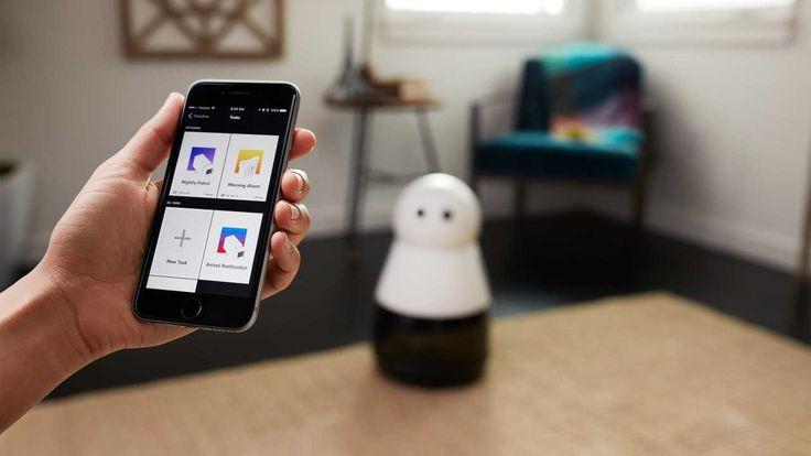 VieArtificielle.com — Découvrez Kuri, le p'tit robot de compagnie #robot http://vieartificielle.tumblr.com/post/155390364611/d%C3%A9couvrez-kuri-le-dernier-n%C3%A9-des-robots-de?utm_campaign=crowdfire&utm_content=crowdfire&utm_medium=social&utm_source=pinterest