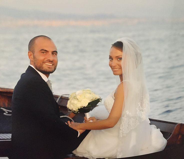 Il matrimonio di Caterina e Fabio su eSse di Sposa