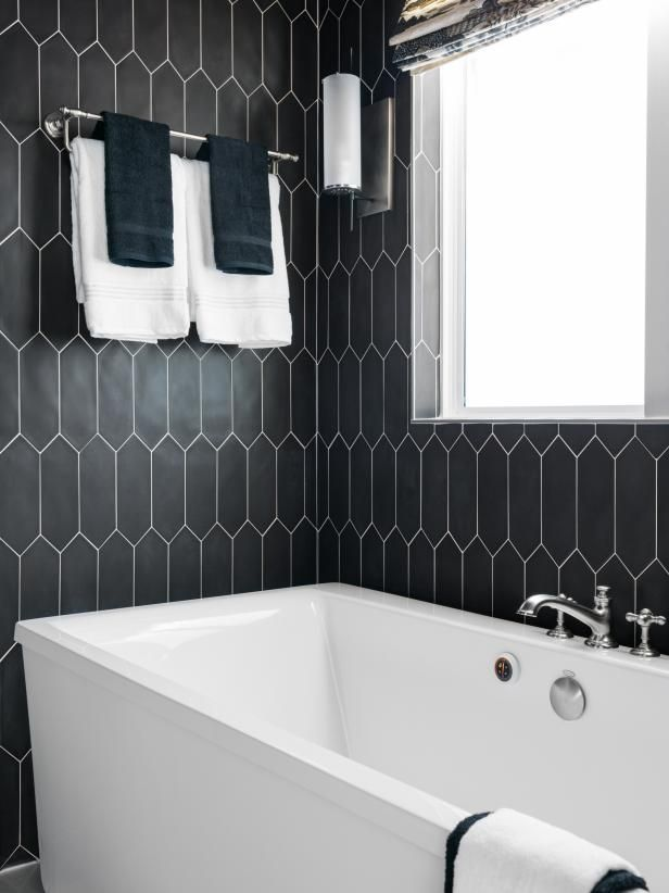 Pictures Of The Hgtv Smart Home 2019 Master Bathroom Hgtv