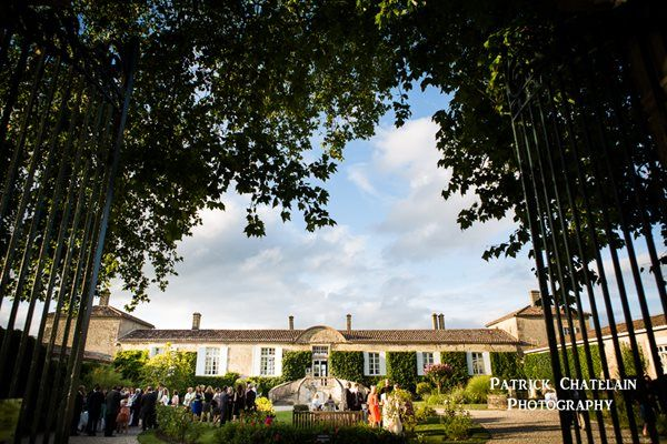 Delighted to welcome Chateau d'Arche to the French Wedding Directory