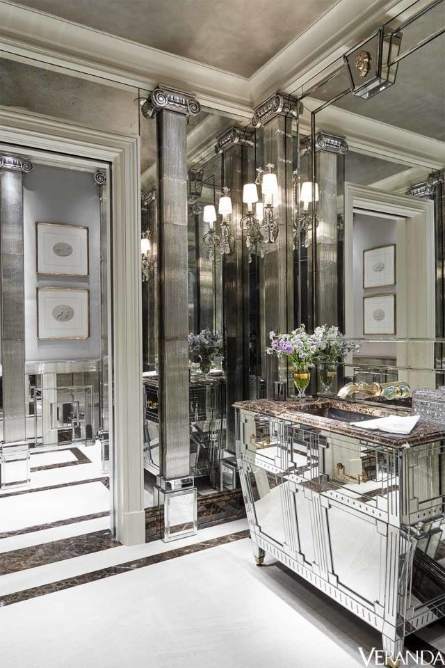 House Beautiful Bathrooms: 417 Best Images About Beautiful Bathrooms On Pinterest