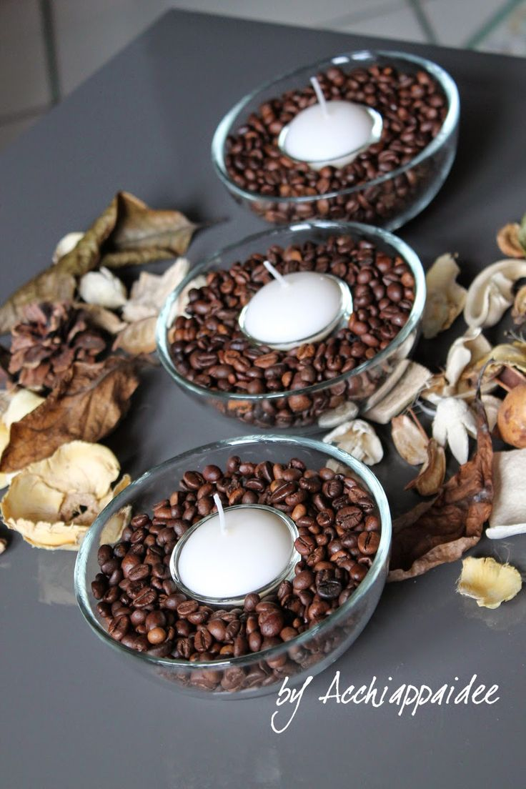 Acchiappaidee: Profumo di caffè...