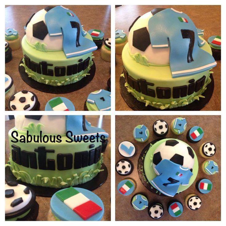 World Cup Soccer Inspired Cake 80 best