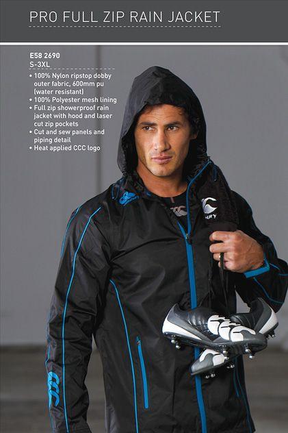 Tough Activewear