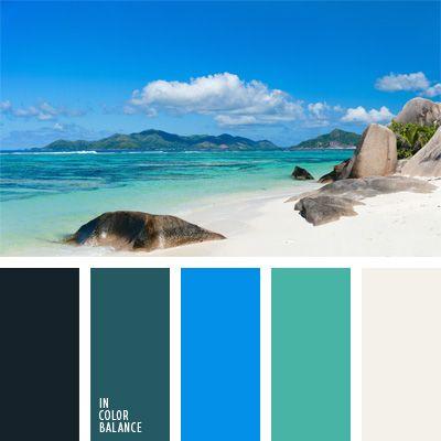 M s de 1000 ideas sobre dormitorios de color azul oscuro for Pintura azul aguamarina