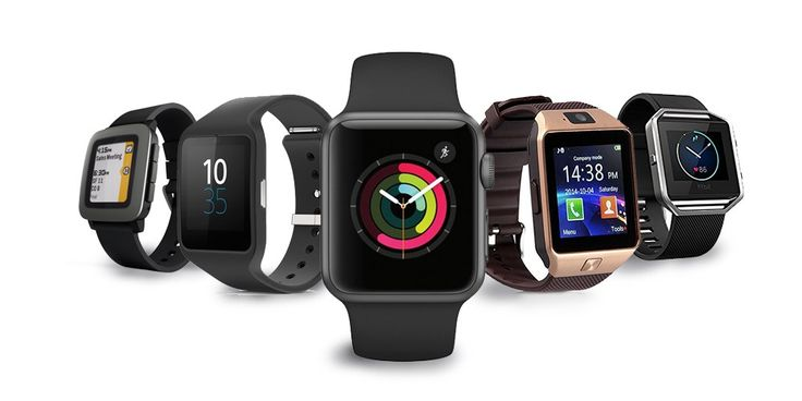 #bestoftheday #FF Smartwatches are one of those things that started out as a luxury but will eventually become an essential part of life. Their ability to keep a schedule, synchronize with your smartphone and track one's health has truly put them on the forefront of technology and it has become imperative...
