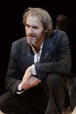 """Stephen Dillane in """"The Tempest"""""""