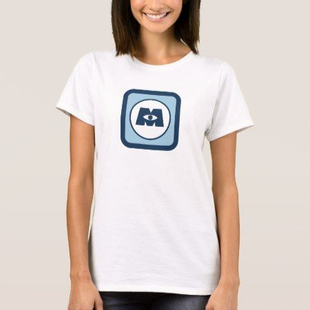 Monsters, Inc. Sign Disney T-Shirt - tap to personalize and get yours