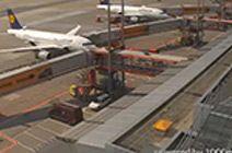 Flughafen Hamburg - Livebilder