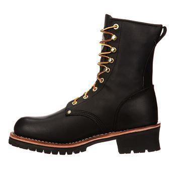 Georgia Men's Logger Boots