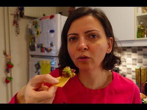 Yılbaşı akşamı için Guacamole - YouTube