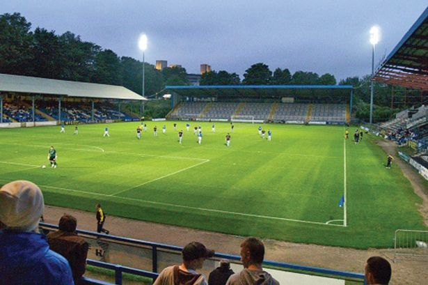 On October 16, Halifax Town Supporters' Trust succeeded in having the Shay Stadium listed as a Community Asset.    Supporters' Trust spokesman Gavin Butler said: 'Having the Shay listed as an Asset of Community Value reaffirms the trust's view that the Shay is at the heart of the sporting community in Calderdale and as such should be recognised.""