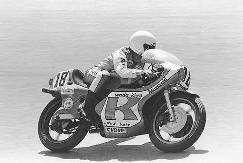 1979年 プロショップキヨ・ウェブサイト 第一回鈴鹿8時間耐久ロードレースの模様