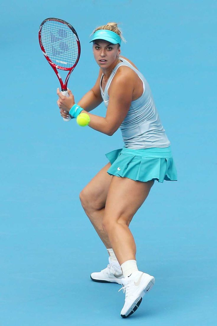 10/2/14 Sabine Lisicki def. in 3rd rd of the China Open by #9-Seed Ana Ivanovic.