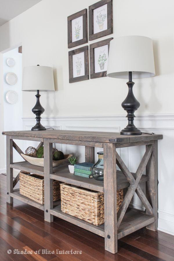 Best 20  Console tables ideas on Pinterest Console Tables For Less Than  250. Console Table In Living Room. Home Design Ideas