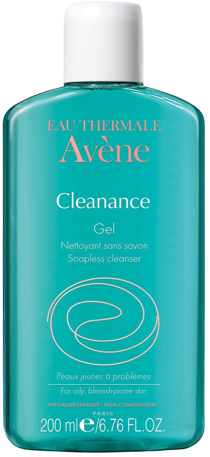Avene Cleanance Gel Soapless Cleanser - Free Shipping