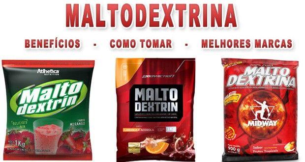 Maltodextrina – O que é, efeitos e como tomar  #maltodextrina #suplemento #shake