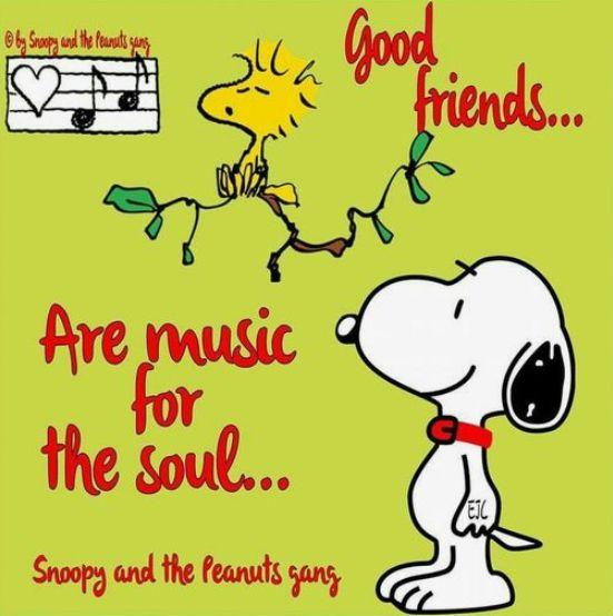 ~ Snoopy & Woodstock ~