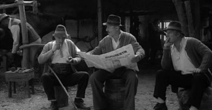 Este imposibil ca filmul Moromeții, regizat de Stere Gulea după volumul I al romanului Moromeții (1955) al lui Marin Preda să nu te impresioneze. Filmul urmărește destrămarea unei familii țărănești tradiționale, din anii 1930.