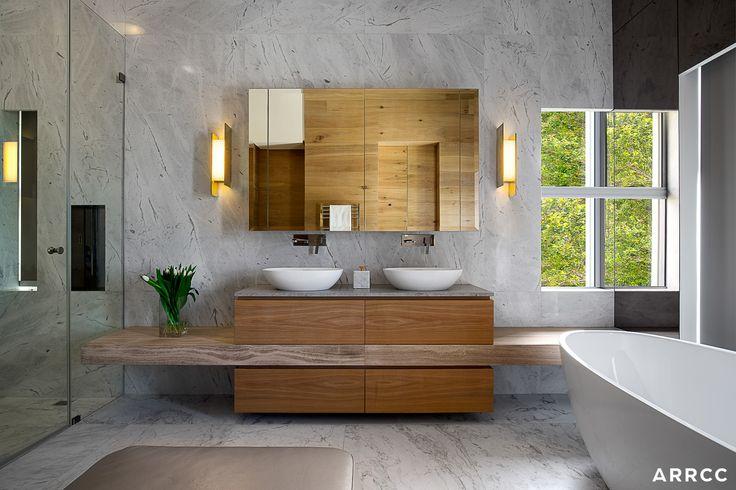 ZA Cape Villa - ARRCC inspiration, design inspiration, interior decor, interior architecture, house ideas, luxury, bathroom