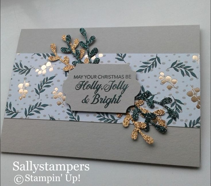 Christmas Cards Gift Set Cards and Tags. Peaceful Noel and Joyous Noel, I love i…