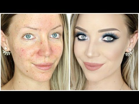 Best Ideas For Makeup Tutorials    Picture    Description  Flawless Foundation Routine | Stephanie Lange    - #Makeup https://glamfashion.net/beauty/make-up/best-ideas-for-makeup-tutorials-flawless-foundation-routine-stephanie-lange/