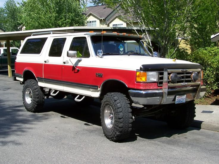 4 door bronco & Best 25+ 4 door bronco ideas on Pinterest | Ford bronco lifted ... pezcame.com