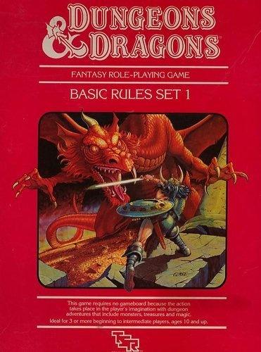 Dungeons & Dragons - Basic