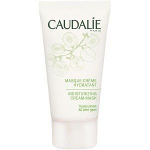 Moisturizing Cream-Mask Face and Eyes