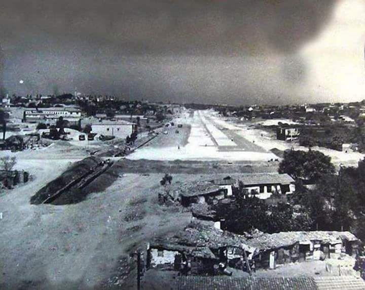 Vatan Caddesi (1950'ler) #istanlook #nostalji #birzamanlar
