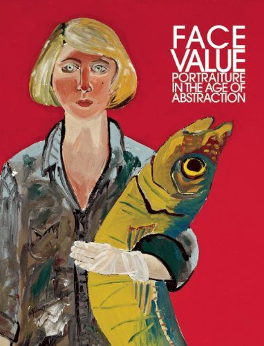 Face Value: Portraiture in the Age of Abstraction by Brandon Brame Fortune http://www.amazon.com/dp/1907804420/ref=cm_sw_r_pi_dp_O3Ffwb0E8BW0P
