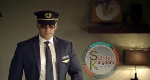 Salman Khan is The Pilot : The Theme of Bigg Boss 8 is Revealed | Salman Kingdom