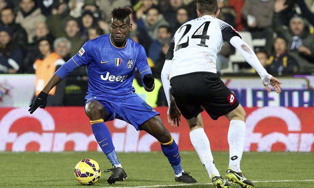 Paul Pogba should move to Chelsea or Real Madrid, says Nicolas Anelka