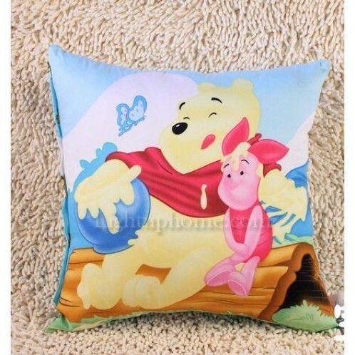 Pooh Piglet & Honey