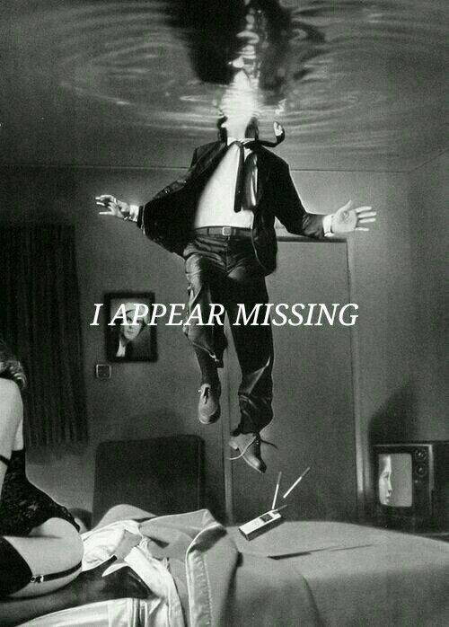 I Appear Missing by Queens Of The Stone Age
