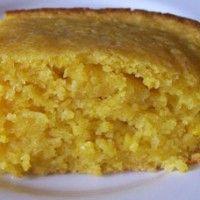 Pan de Elote,  la mejor receta que encontrarán..!!