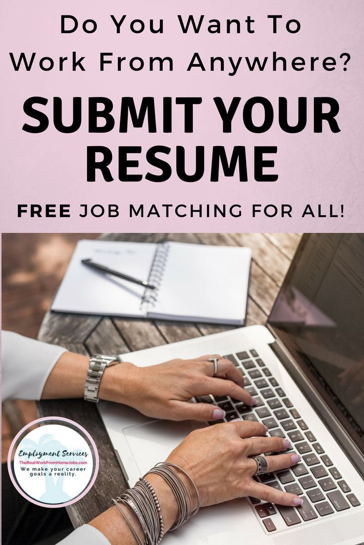 Are you looking for a work from home job