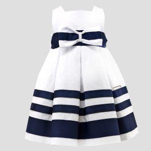 Vestidos Navy bebé 5