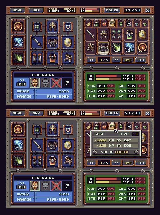 rpg quest icons - Google Search