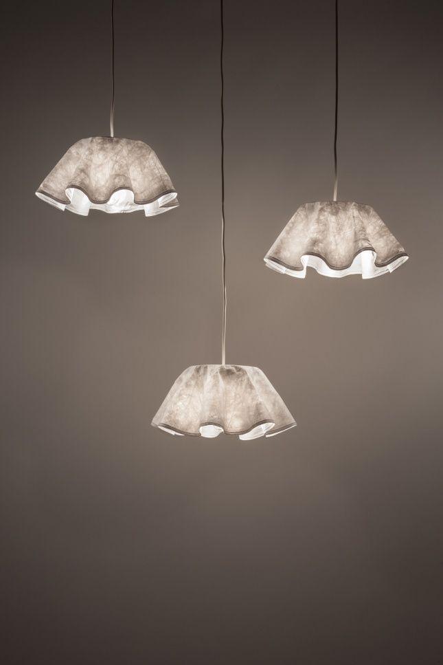 Princess lamp by Lubovka