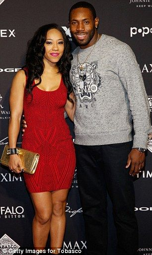 Antonio Cromartie's wife gives birth despite the NFL star's vasectomy