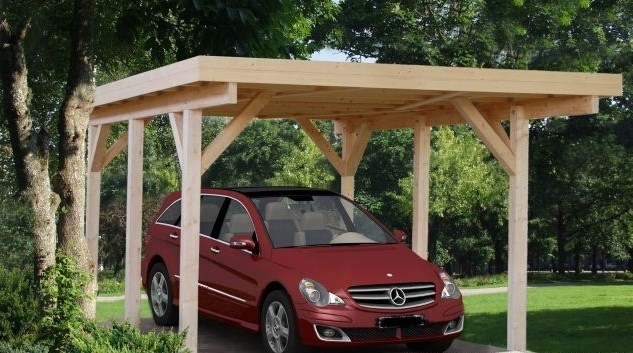 Carport anbau bauen gartenhaus holz shop carports