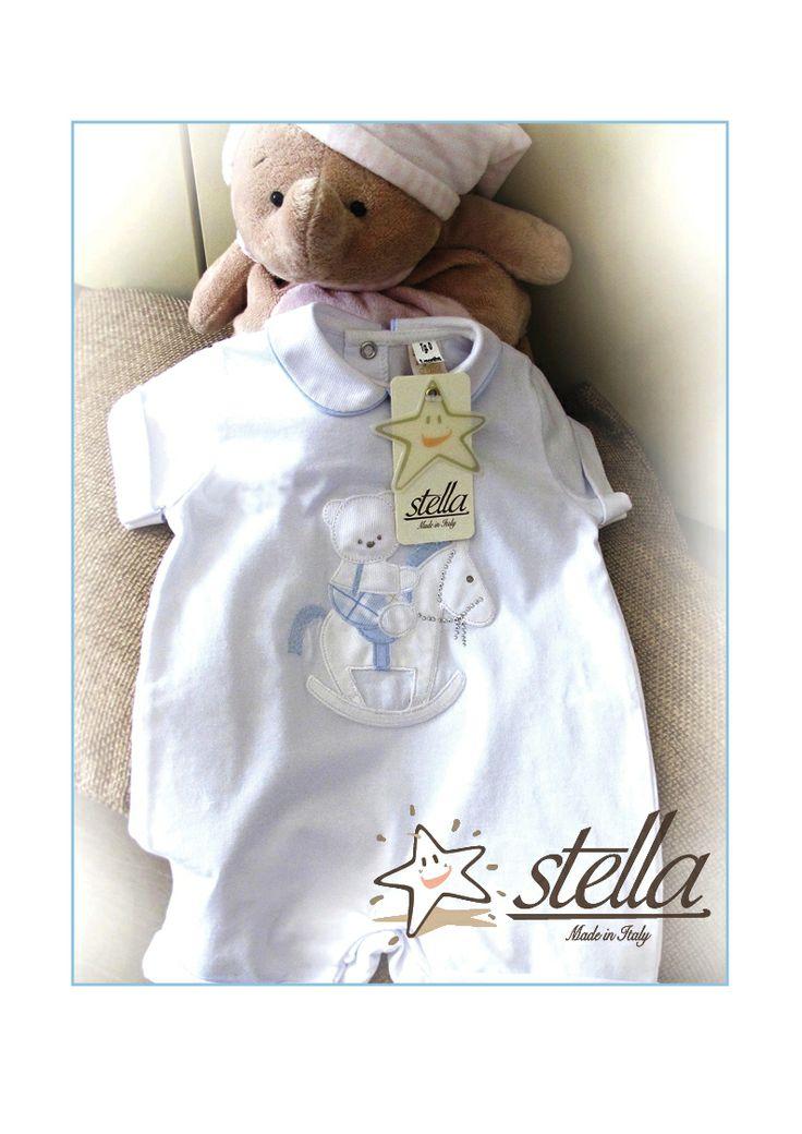 Stella S/S 2014