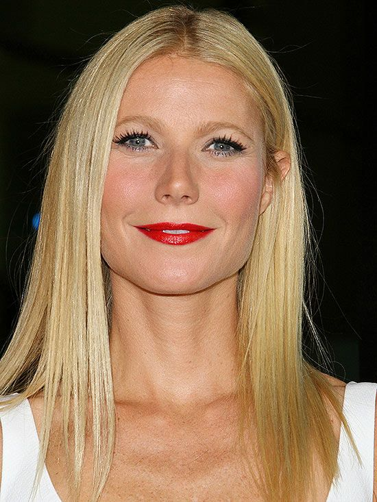 celebrity hairstylesHair Ideas, Gwyneth Paltrow, Celebrity Hairstyles, Hairstyles Galore, Red Lips, Gwyneth Red, Hair Style, Wigs, Celebrities Hairstyles