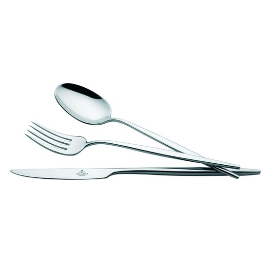 ELEGANCE - 114 Piece set with canteen or 130 Piece set with canteen